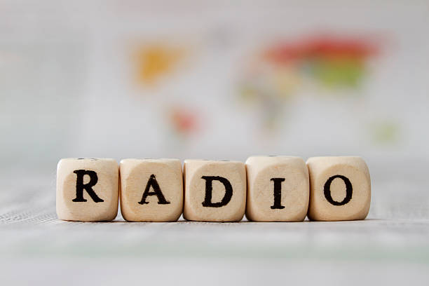 Radio – Foto