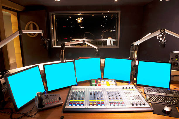 how to make internet radio station for free
