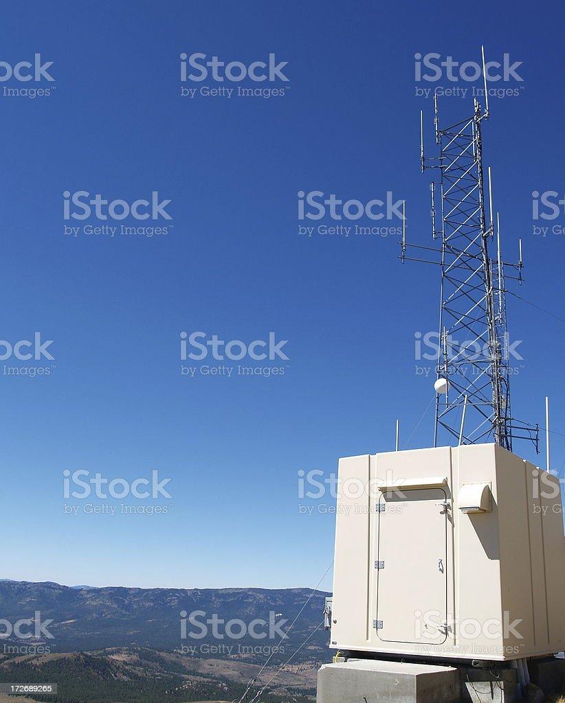 Radio Station Towers