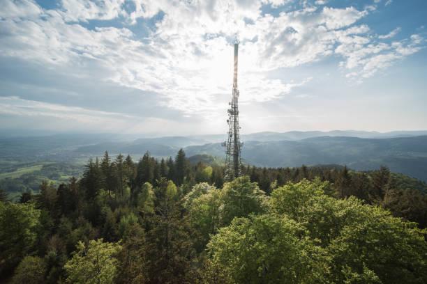 Funkturm – Foto
