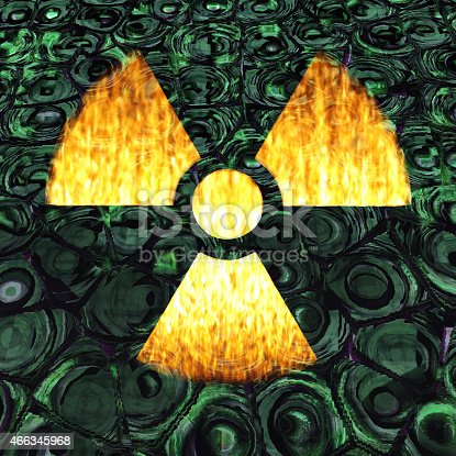 istock Radioactivity 466345968