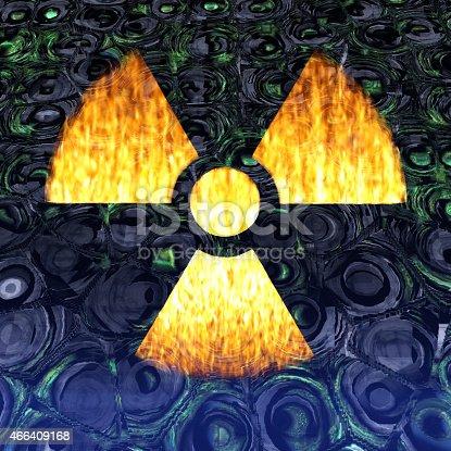 istock Radioactivity 466409168