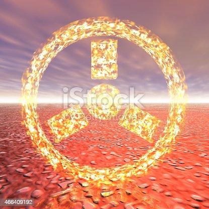 istock Radioactivity 466409192