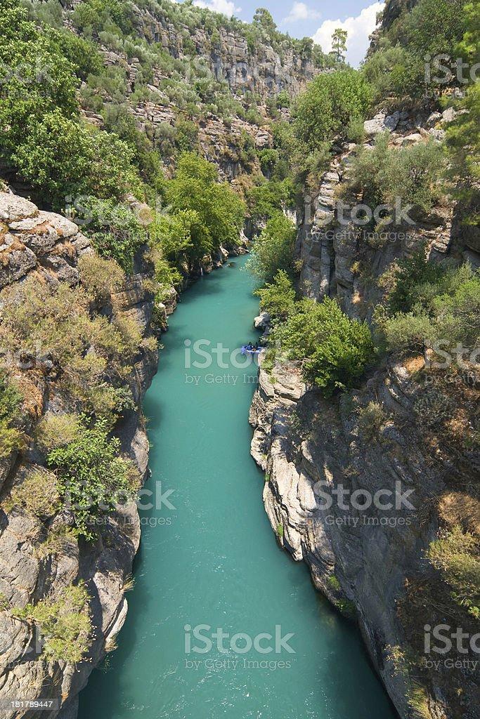 Alanya Canyon