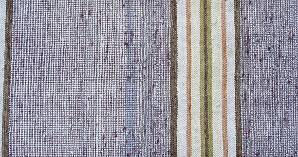 lappen teppich 1 - hausgemachte teppichreiniger stock-fotos und bilder