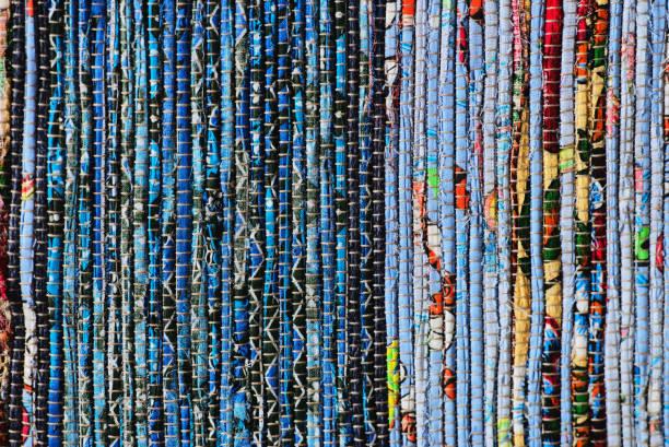 lappen teppich textur - hausgemachte teppichreiniger stock-fotos und bilder