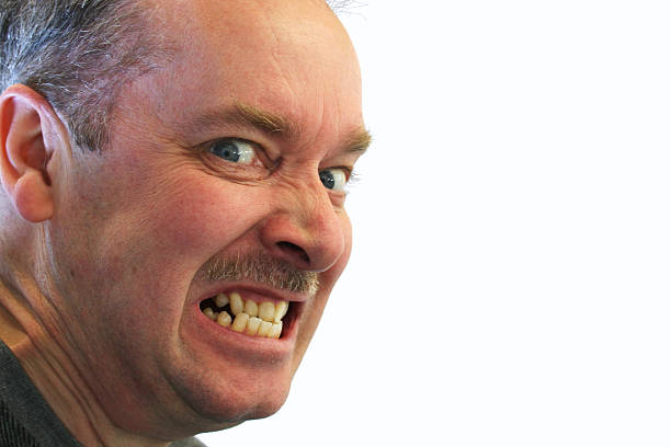 Rage A man is furious about something. antagonize stock pictures, royalty-free photos & images
