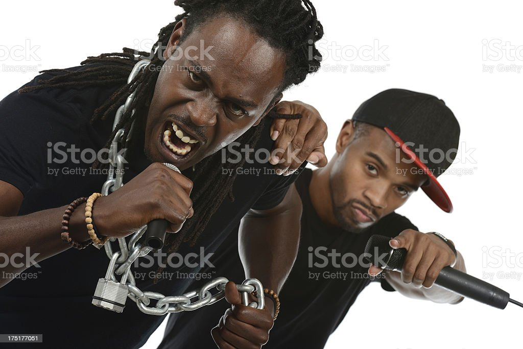 Rage (Entertainment) stock photo