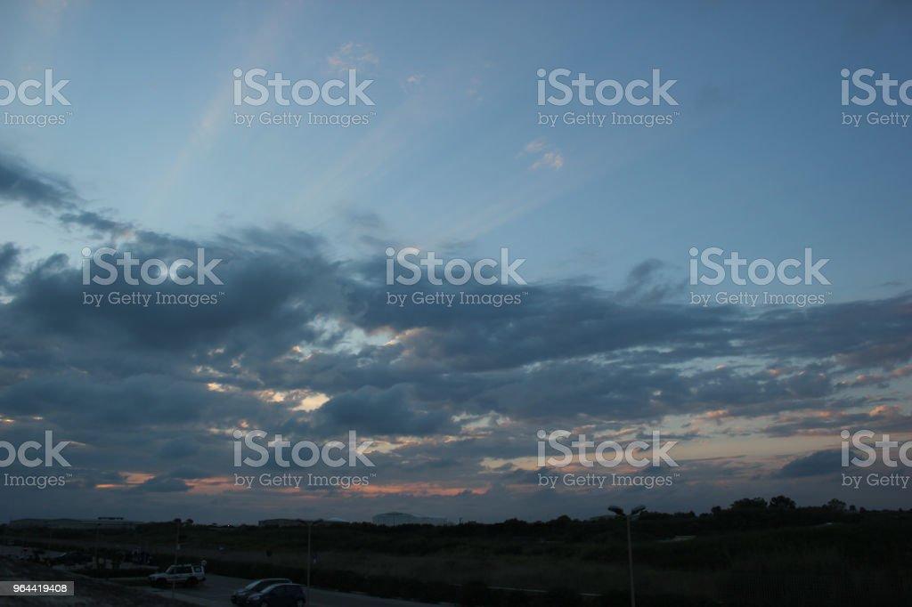 Raggi di Sole - Foto de stock de Appalachia royalty-free