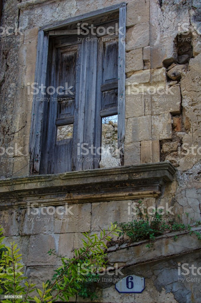 Ragusa royalty-free stock photo