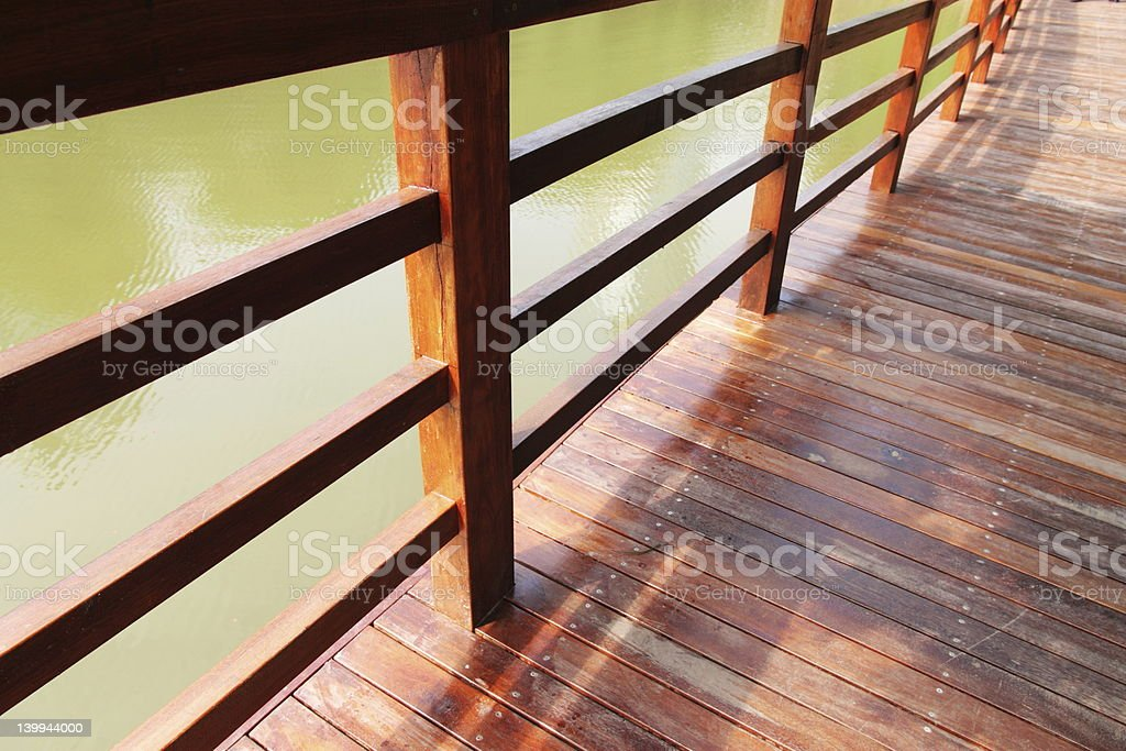 railing stock photo