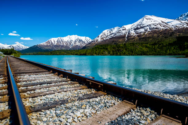 400 Chugach State Park Stock Photos Pictures  Royalty-Free Images - iStock