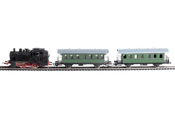 Railway – zdjęcie