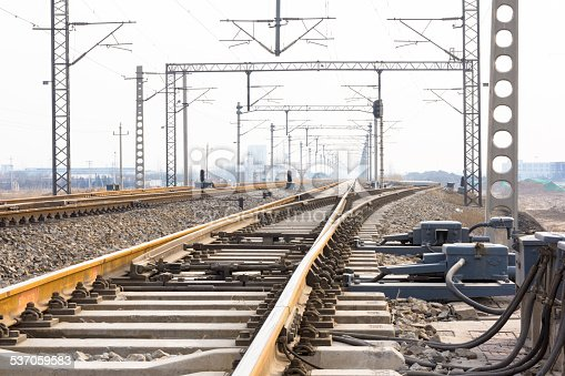 Railway,Railway grid