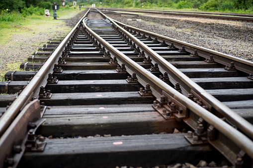 railway reconstruction