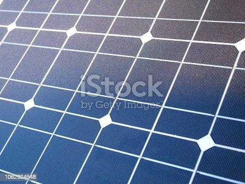istock Rain on Solar Cell 1062924548