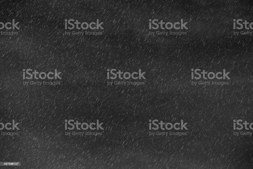 rain overlay texture for designers stock photo