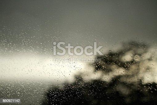 istock Rain 850921142