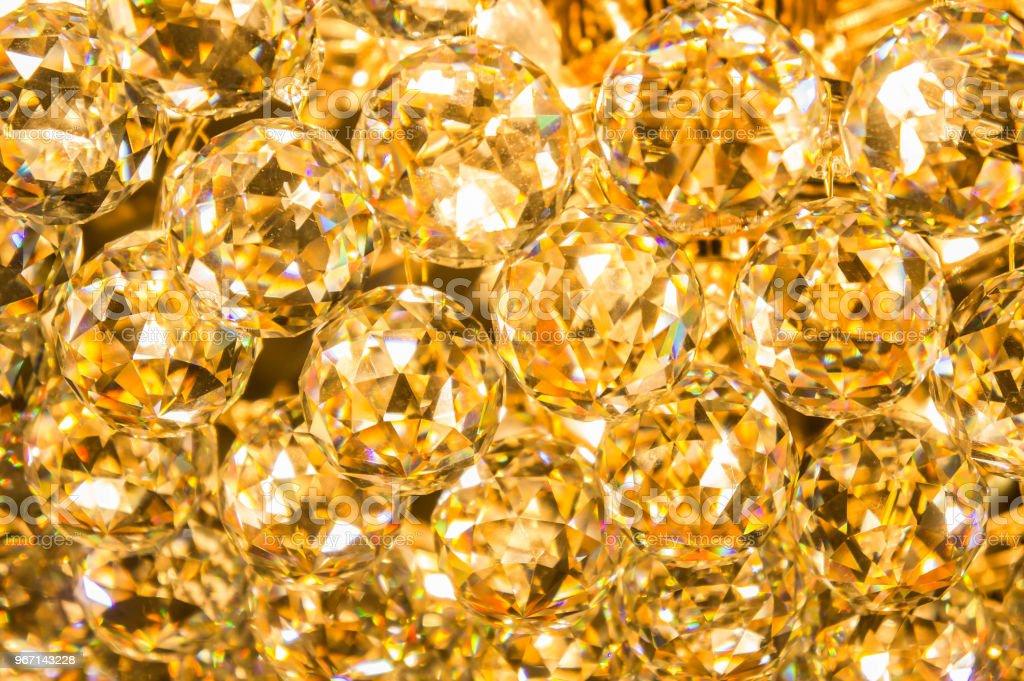 Regenbogenglas Kugeln Lampen Leuchten Helle Beschaffenheit Leichte