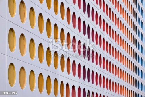 istock Rainbow pattern (XL) 96313153