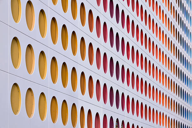 Rainbow Muster (XL – Foto
