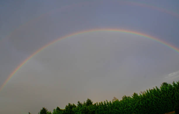 Arc-en-ciel Arc-en-ciel arc en ciel stock pictures, royalty-free photos & images