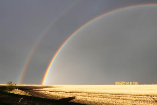 Rainbow 0명에 대한 스톡 사진 및 기타 이미지