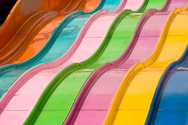 Rainbow-Folie – Foto