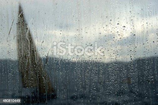 istock raindrops and sailing 480810449