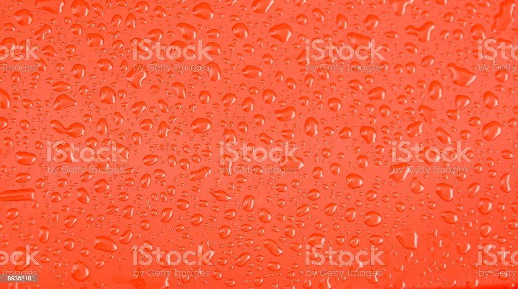 Da pioggia foto stock royalty-free