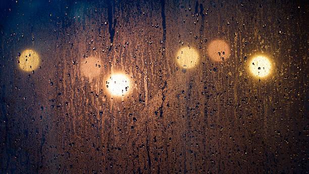 Rainy Bokeh – Foto
