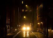 istock Rainy City Street 1273771637