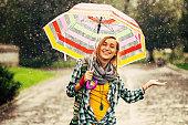 istock Rainy day 520409637