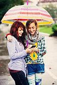 istock Rainy day 520860713