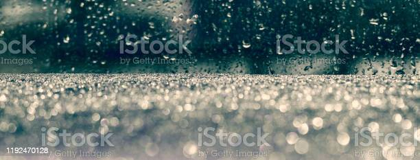 Rainy drops on the glass with the dark blue blurry background picture id1192470128?b=1&k=6&m=1192470128&s=612x612&h=s1ebdijwwz9ee j5pvzcs7ijumbsxgjxze9luf7 45q=