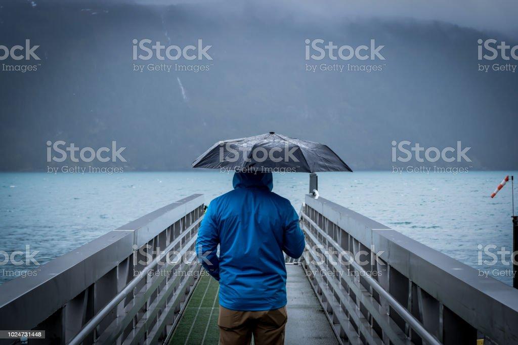 Rain, Alaska - US State, USA, Adult, Adults Only