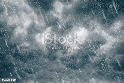 istock Rainy Weather 503284599