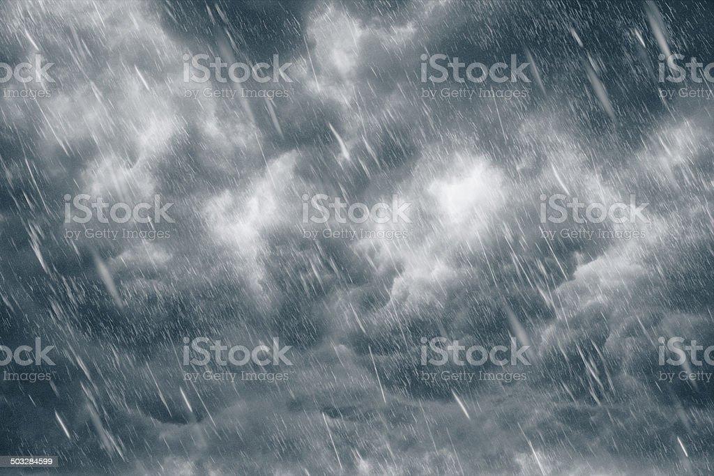 Regen Wetter – Foto