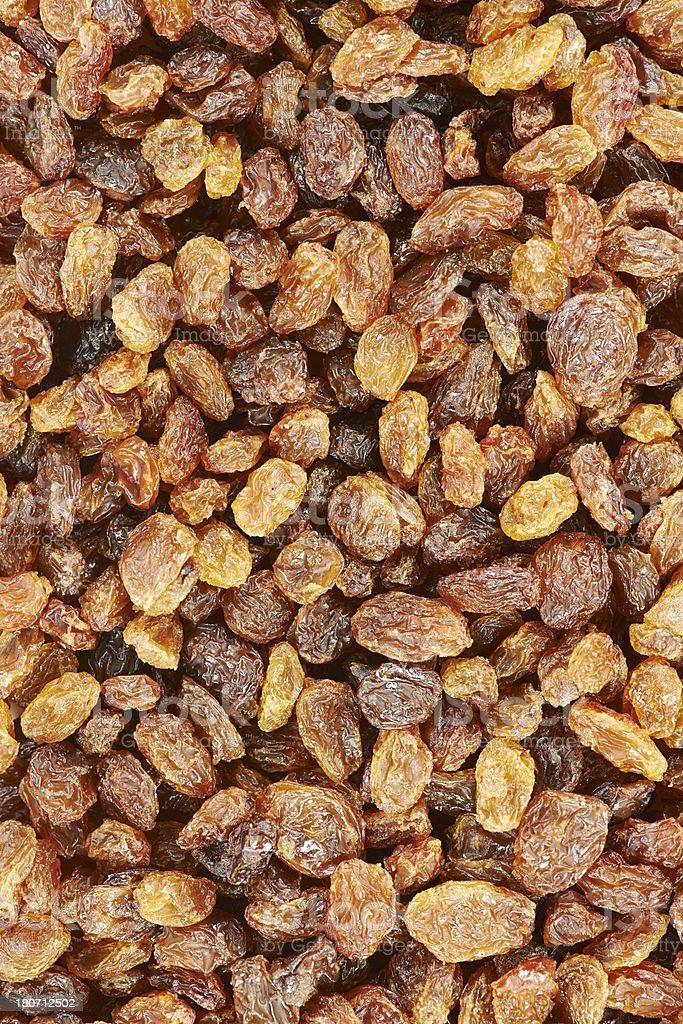 Raisins. royalty-free stock photo