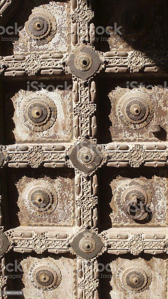 Rajasthan. India royalty-free stock photo