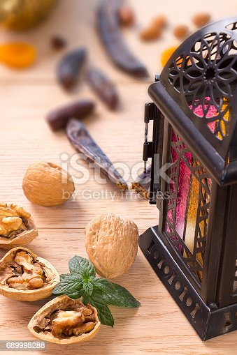 692990508 istock photo Ramadan Atmosphere 689998288