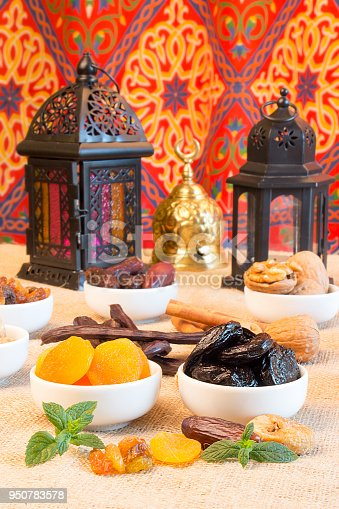 692990508 istock photo Ramadan Atmosphere 950783578