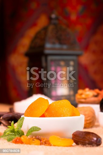 692990508 istock photo Ramadan Atmosphere 950784828