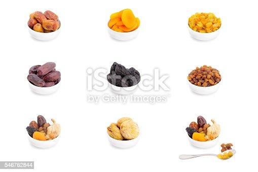 689618578 istock photo Ramadan Dried Fruits 546762844