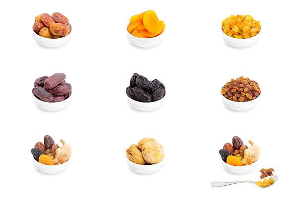 Ramadan Dried Fruits - Photo