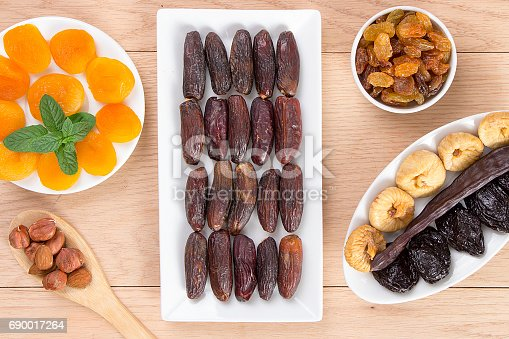 692990508 istock photo Ramadan Fruits 690017264