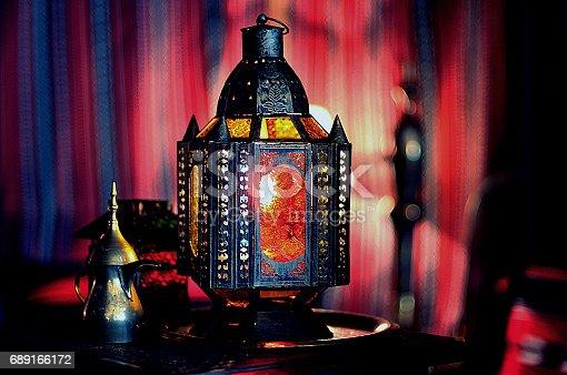 istock Ramadan Lamp 689166172