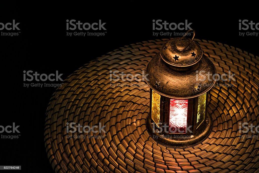 Lanterne du Ramadan - Photo