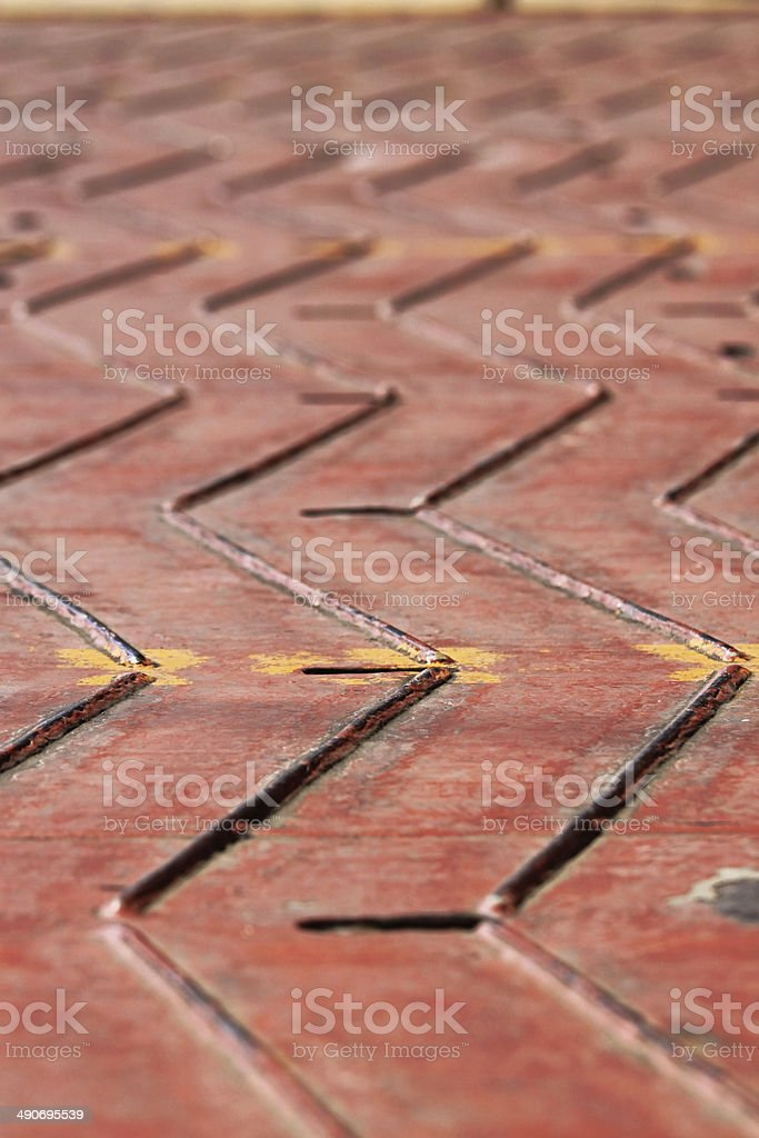 Ramp Detail Stock Photo - Download Image Now - iStock