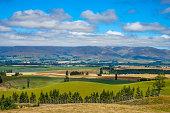 Geraldine, New Zealand.
